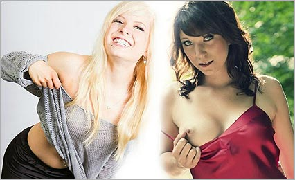 Erotic Webcam Sites